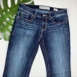 BKE Jeans Culture Boot Cut 28